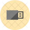Pendrive Memory Stick Icon