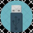 Pendrive Usb Stick Icon