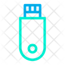 Memory Stick Usb Icon