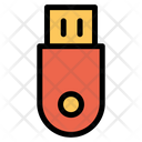 Usb Pendrive Flash Drive Icon