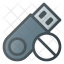 Pendrive Usb Storage Icon