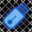 Pendrive Flash Drive Usb Icon