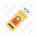 Pendrive Flash Usb Icon