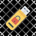 Pendrive Flash Usb Icon