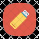 Pendrive Flash Drive Icon