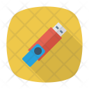 Pendrive Flash Drive Icon