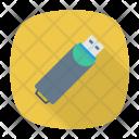 Pendrive Drive Usb Icon