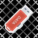 Pendrive Usb Drive Icon