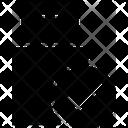 Pendrive Check Icon