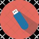 Pendrive Thumbdrive Usb Icon