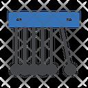 Pendulum Medical Lab Icon