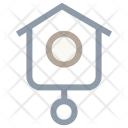 Pendulum Clock Icon