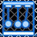 Pendulumc Icon