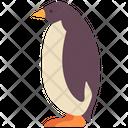 Arctic Zoo Animal Icon