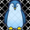 Penguin Animal Bird Icon