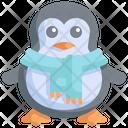 Penguin Pet Animal Icon