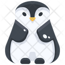 Penguin Antarctica Bird Icon