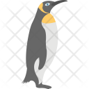 Penguin Aquatic Bird Icon