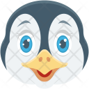 Penguin Cute Sea Icon