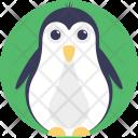 Penguin Seabird Flightless Icon