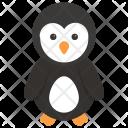Penguin Puffin Animal Icon