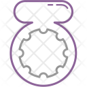 Penis Vibrator Fetish Icon