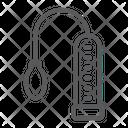 Penis pump Icon