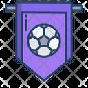 Pennant Team Flag Flag Icon