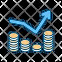 Penny Stock Icon