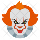 Pennywise Icon