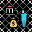 Pension Benefits Pension Benefits Icon