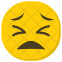 Pensive Emoji Emoticon Sad Face Icon