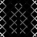 Pent Icon