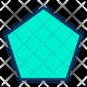 Design Tool Shape Icon