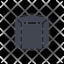 Pentagon Shape Icon