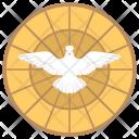 Pentecost Religious Spirit Icon