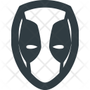 People Avatar Head Icon