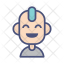 People Character Avatar Icon