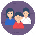 People Employees Staff Icon