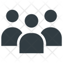 People Users Group Icon