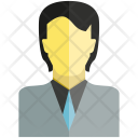 Man Human People Icon
