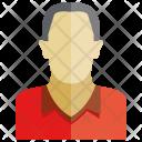 Person Man Human Icon