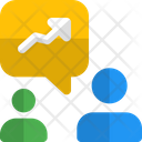 People Chat Icon