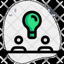 People Idea Icon