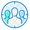 Focus Group Focus Group Icon