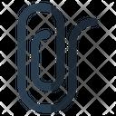 Peper clip Icon