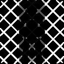 Peplum swimsuit Icon