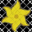 Pepo Flower Icon