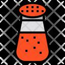 Kitchen Pepper Spice Icon