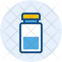 Pepper Pepper Container Salt And Pepper Icon
